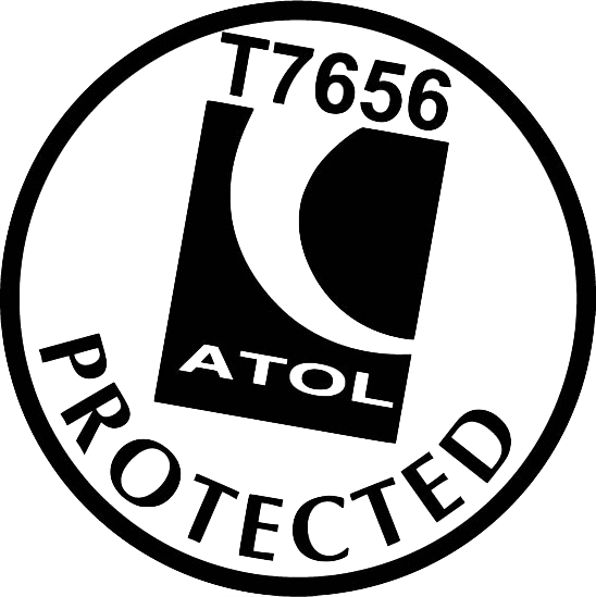 ATOL Protected logo Archer Gaher Adventures
