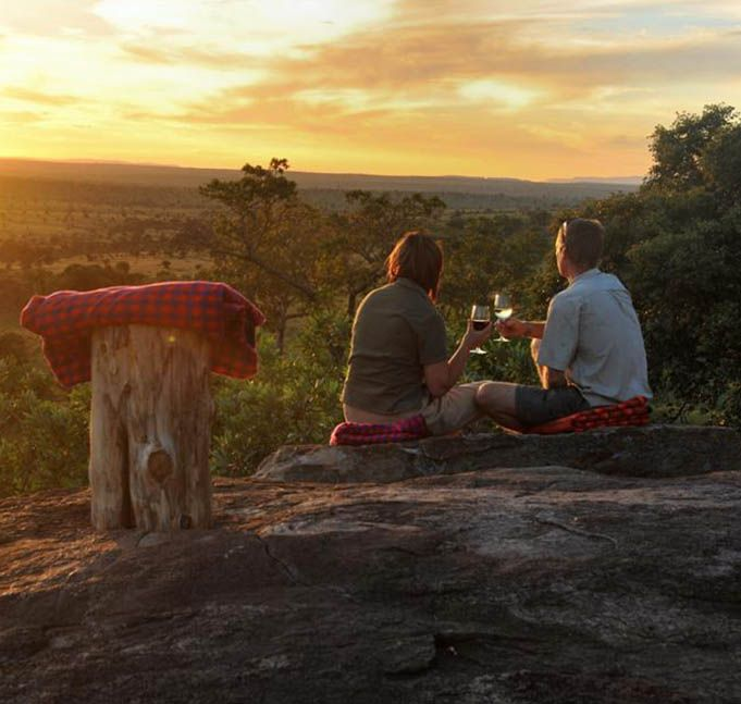 Archer & Gaher Adventures | Tanzania | Honeymoon | 2019 Offers