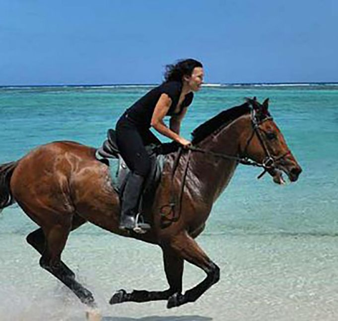 Archer & Gaher Adventures | Mauritius | Horse Riding