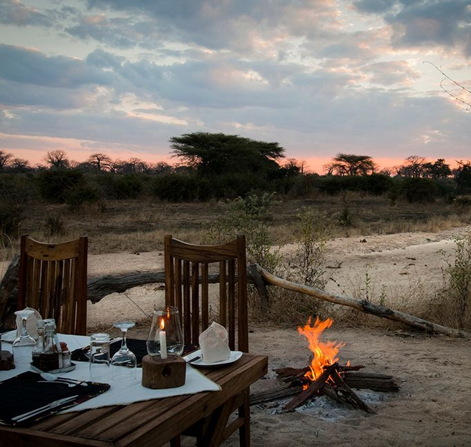 Archer & Gaher Adventures | Offers | Escape the Crowds | Tanzania 7 for 5